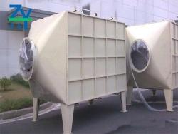 内蒙古活性炭吸附装置