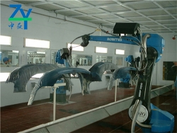 内蒙古机器人自动化设备