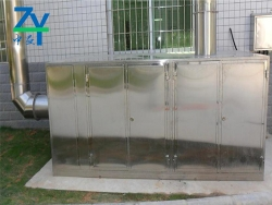 内蒙古低温等离子体有机废气净化装置