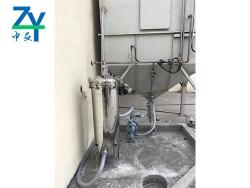 内蒙古污水净化装置