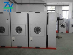 Air cleaning equipment