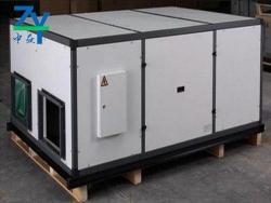 Fresh air unit